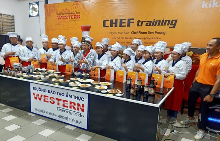 chef-training